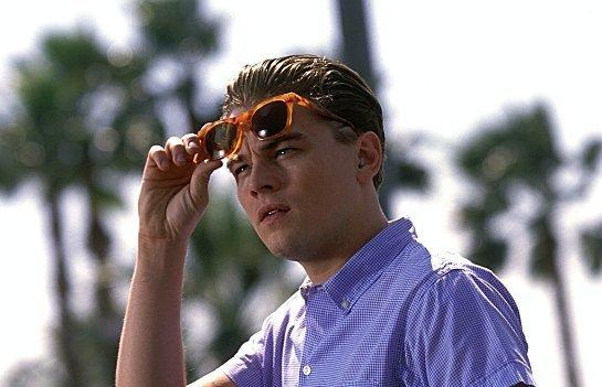 Szakítása után már újra csajozna DiCaprio