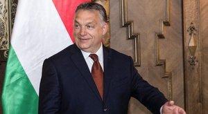 Születésnapjátünnepelte este Orbán