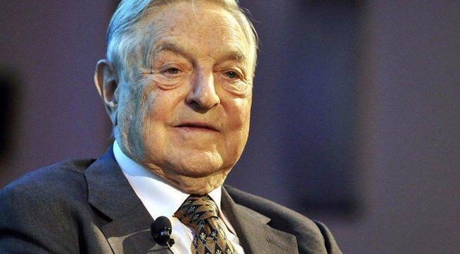 Magyarország maffiaállam - ezt üzente Soros György Brüsszelből