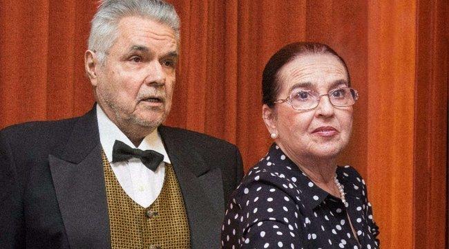A bíróságon derült ki: súlyos baleset érte Oszter feleségét!