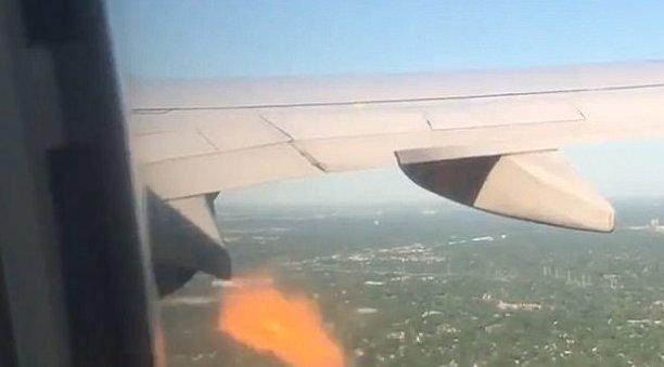 Ez az, amit biztosan nem akar látni, amikor repülőn utazik