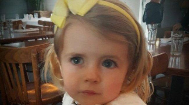 Nagy a baj: azonnali segítség kell a magyar származású kislánynak