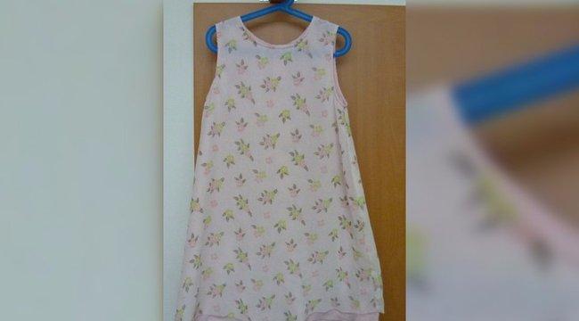 Ön is ezt tenné, ha a gyereke csak egyetlenegy ruhát volna hajlandó felvenni