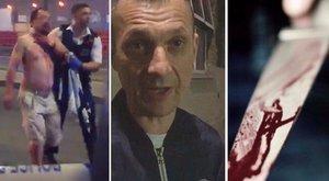 Londoni terror: tehetetlenül nézte, amint a lányt 15-ször megszúrják
