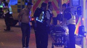 A rendőrök tudják, kik követték el a londoni terrortámadást