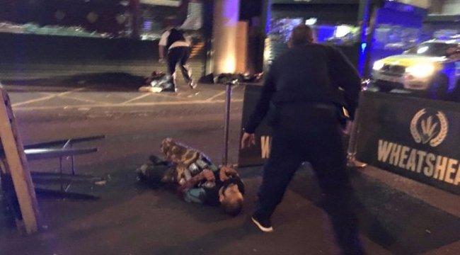 Terroristákról szóló dokumentumfilmben szerepelt a londoni merénylő