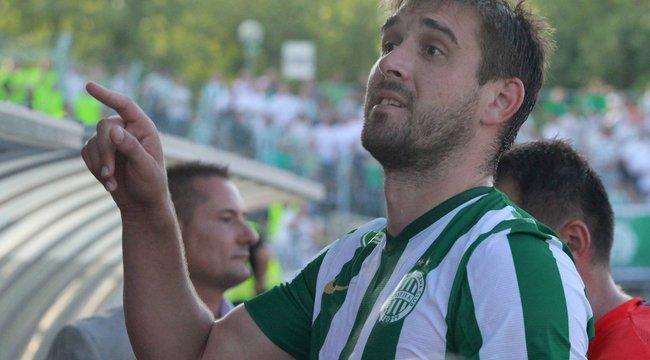 Edzőként lett bajnok Böde – válogatott focistákkalért csúcsra a Madocsa