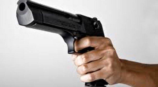 Riasztópisztollyal rabolt ki egy férfi négy dohányboltot