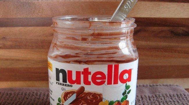 A Ferrero nem tagadja: a Nutellában rengeteg cukor van