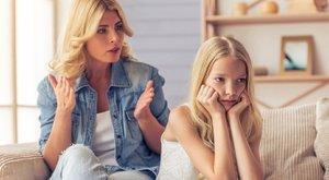Hogyan mondjuk el a gyereknek, hogy elválunk?