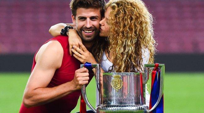 Shakira szerelme a Harvard képzésére jár