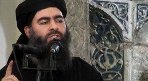 Szíriai televízió: Megölték az Iszlám Állam vezetőjét
