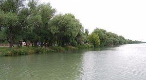 A Dunába fulladt egy 13 éves fiú