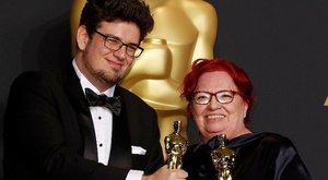 Átkot hozott az Oscar-díj a magyar producerre