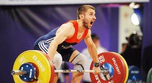 Betelt a pohár: Kikerül a súlyemelés az olimpiáról?