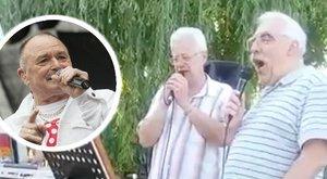Nagy Feró: Megtisztelő, hogy Bokros Lajos Beatricét énekelt
