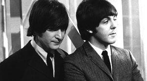 Paul McCartney szerette és gyűlölte Lennont - sorozat 2. rész