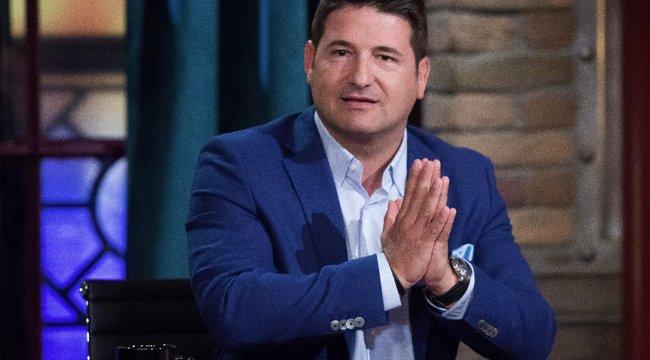 Ha Fridi visszamegy a TV2-höz, Hajdú Péter lesz Storck utódja
