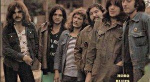 Gyász: elhunytSzénichJános, a Hobo Blues Band korábbi gitárosa