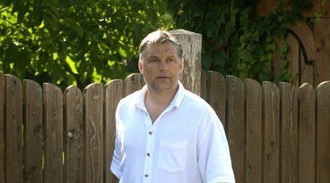 Meglepődtek a Fidesz képviselői Orbán Viktor mondatain