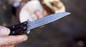 Késsel hadonászott a brit parlamentnél, őrizetbe vették