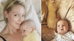 Cuki: Négylábú testőre van a hollywoodi csillagfiának