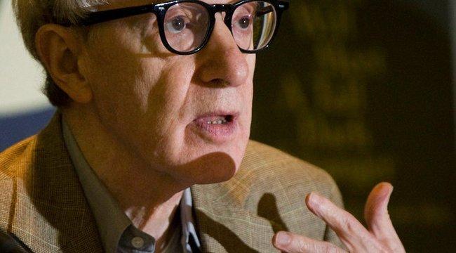 Woody Allen durva pletykát árult el exéről