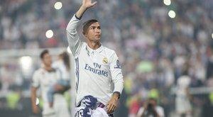 Ronaldo elmenekül Madridból?