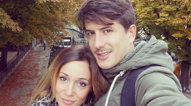 Szüleiket hívták a londoni lángok közt haldokló szerelmesek