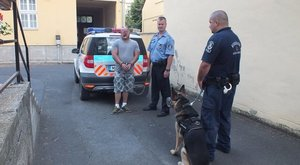 Megvertek és kiraboltak egy német férfit Keszthelyen