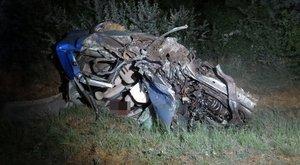 Szörnyű tragédiák: éjjel két balesetben is ketten haltak meg