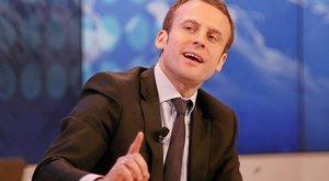 Nagyon úgy tűnik, mindent vitt a francia elnök a választásokon