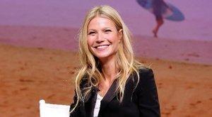 Gwyneth Paltrow hasonmásával jár a színésznő volt férje