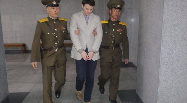 Halálra kínozhatták: meghalt az Észak-Koreában egy plakát miatt elítélt diák