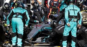 Tönkreteszi az F1 a szerelmi életet