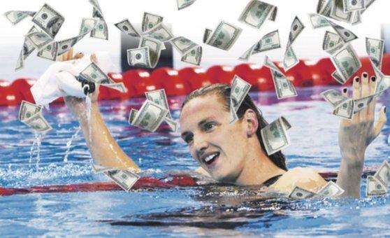 Már a nemzetközi úszószövetséget is kicsinálná Hosszú Katinka