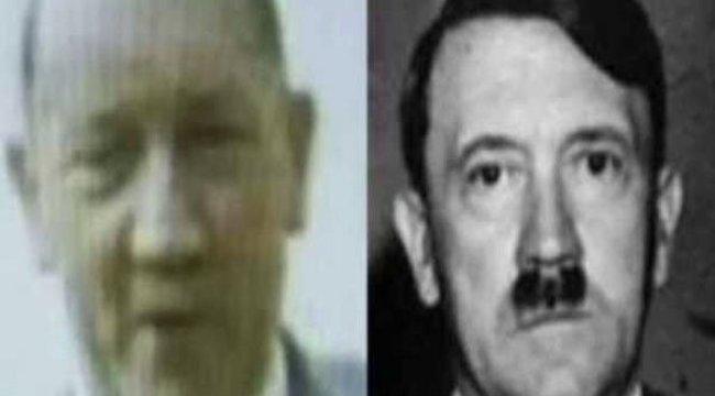 Argentínában telepedett le Hitler a háború után?