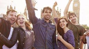 Nyaralás-tippek: Jó buli az ingyenes, idegenvezetős városnézés