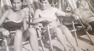 Retro nyaralás: Koncz Zsuzsával Siófokon - Önök küldték