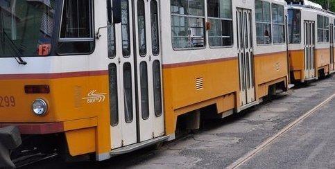 Nem jár egy szakaszon a 2-es villamos