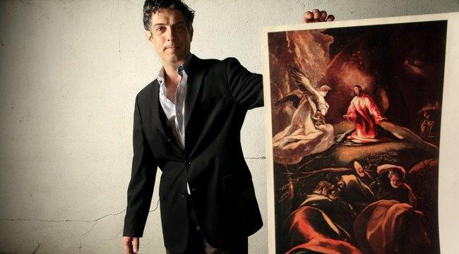270 milliárdot érő festményeket kaphat vissza a Herzog örökös