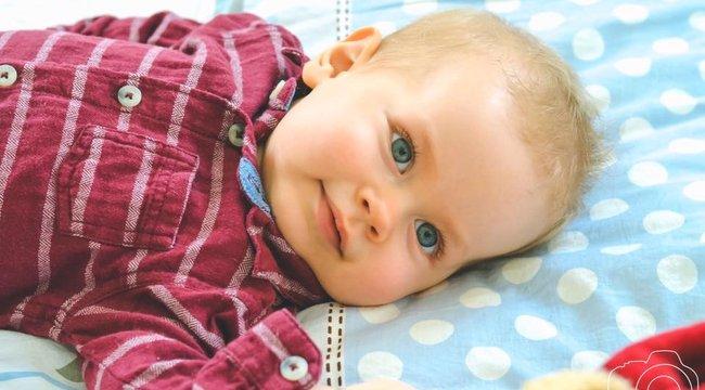 Jó hír: túl a második injekción a nagybeteg Ábris