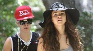 Kísérti a közös múlt Selena Gomezt és Justin Biebert