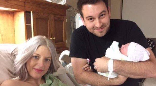 50 ember életét mentette meg a szülés után elhunyt kismama