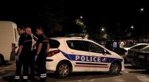Nyolcan sérültek meg az avignoni mecsetnél történt lövöldözésben