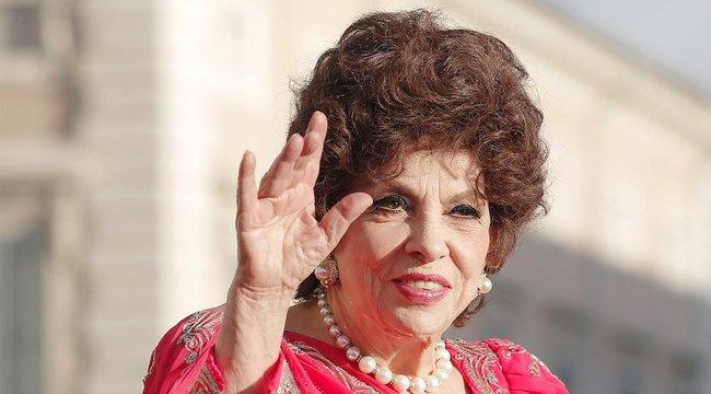 90 éves az isteni Lollo