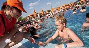 Íme öt különleges magyar strand az idei nyárra