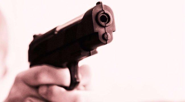 Ötéves öccsét lőtte fejbe a hatéves fiúcska