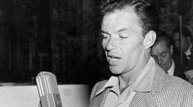 Frank Sinatrával is fellépett az éneklő magyar szabó