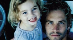 Nézze meg! Ifjú nővé cseperedett Paul Walker lánya- fotó